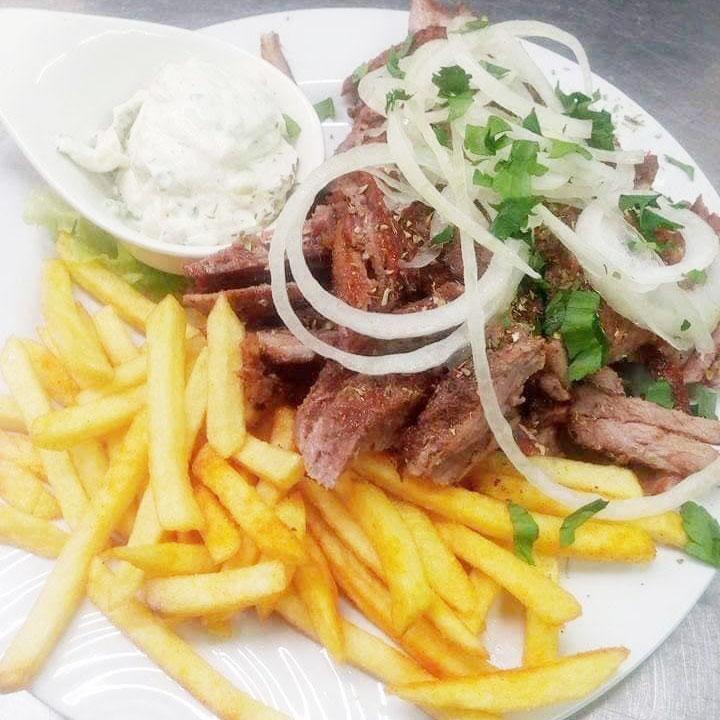 Restaurant Zum Albblick - Griechische und Deutsche Küche ...